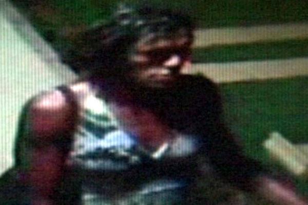Bandido se veste de mulher para furtar lojas na zona Sul