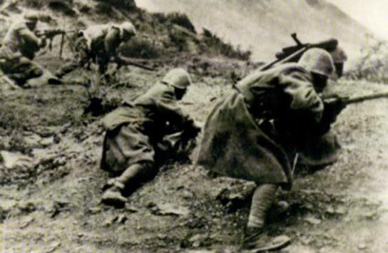 28η Οκτωβρίου 1940 - Επέτειος του ΟΧΙ: Τα όπλα που κέρδισαν τον πόλεμο