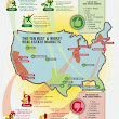 Real Estate Recovery Or Not? 2012 Predictions by the Pro's Infographic