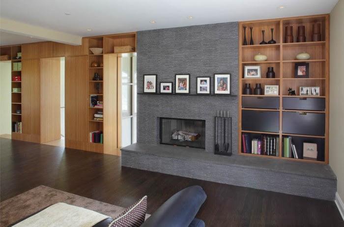 living space basement remodel