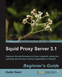 th Squid Proxy Server 31 Beginners Guide book cove Descargas