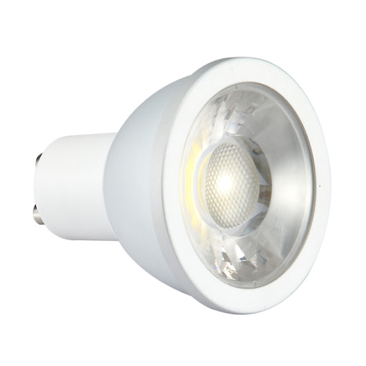 GU10 LED Bulb incredibly dangerous product