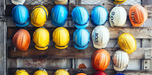 How gender equality can help fix the construction industry