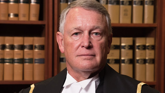 Judge Robin Camp's rape remarks led to appeal before Peter MacKay promoted him