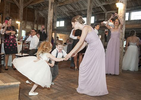 Kimberly and Tim's Maple Rock Farm Wedding in Parsonsfield