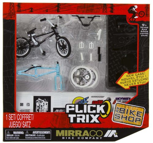 Tech Deck Bmx Bike Shop Bmx United