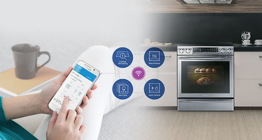 10 surprising ways appliance technology has changed to make your life easier | Best Buy Blog
