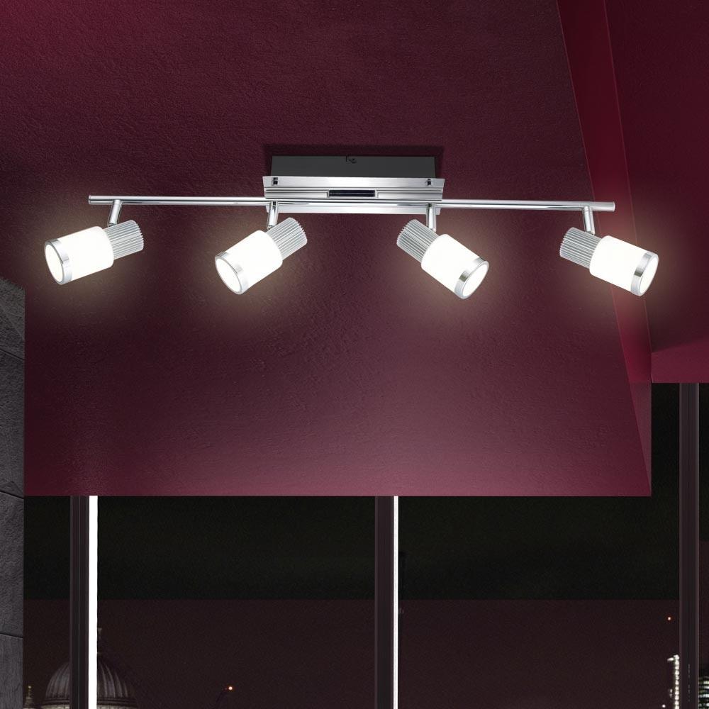 5w led wand decken lampe strahler spots wohnzimmer