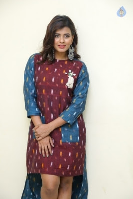 Hebah Patel Latest Gallery - 10 of 20