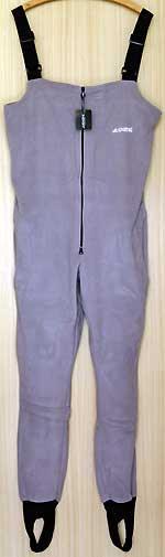 wader underwear