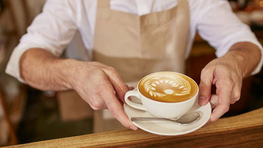 Drinking Coffee May Help You Live Longer, Study Says