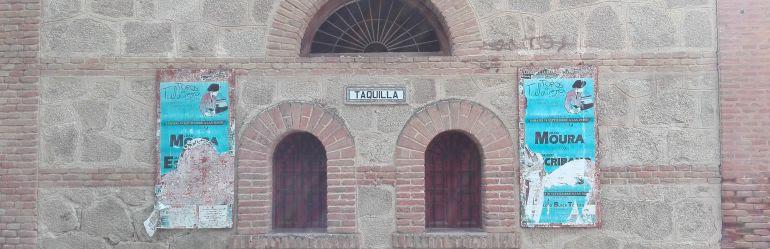 Taquillas Plaza de Toros Talavera