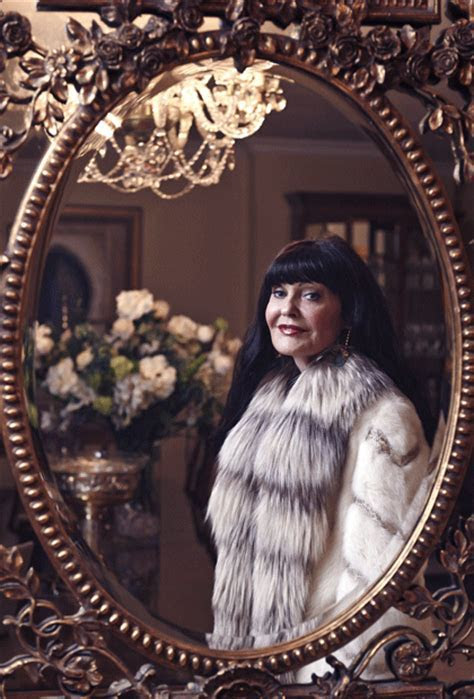 Year of the dragon: Hilary Devey is moving on   London