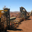 Record iron ore production for Rio Tinto in Q3