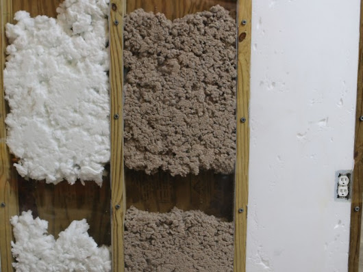 Fiberglass Insulation | Upgrade Insulation