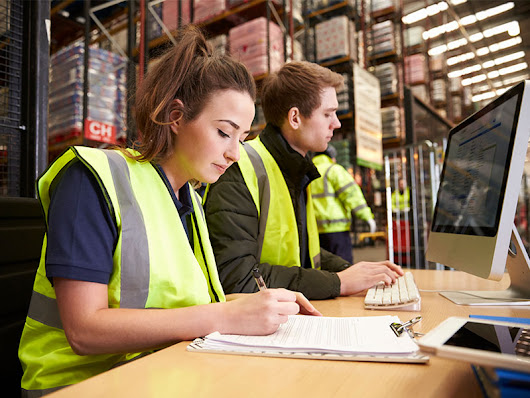 3 Reasons Millennials Should Consider Careers in the Supply Chain Industry - Evans Distribution