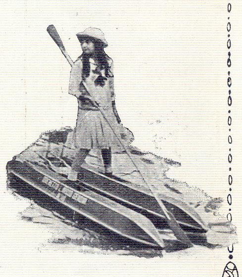 Ilustração Portugueza, No. 697,  June 30 1919 - 4b