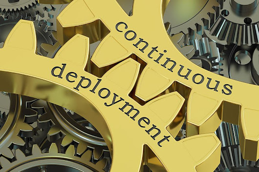Continuous Deployment – The Final Step of Continuous Delivery - ITChronicles