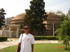 Bey Hamami, Thessaloniki, Greece