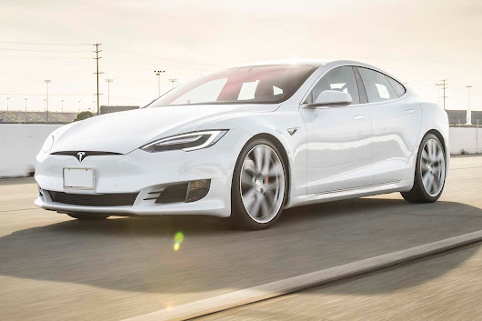 2017 Tesla Model S P100D First Test: A New Record - 0-60 MPH in 2.28 Seconds! - Motor Trend