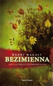 Bezimienna - Hanri Magali