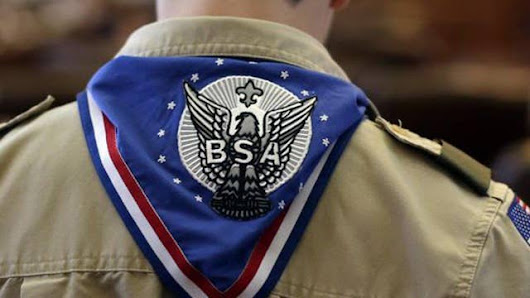Eagle Scouts continue to play major role in American history