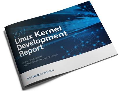 Report: Interest in the Linux kernel remains strong - SD Times