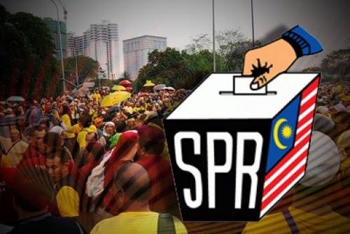 Persempadanan semula SPR: BN boleh menang atau hilang kuasa