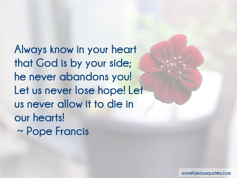 God Is Always By Your Side Quotes Top 11 Quotes About God Is Always