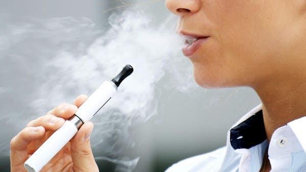 """السجائر الإلكترونية أخطر 15 مرة من """"العادية"""""""