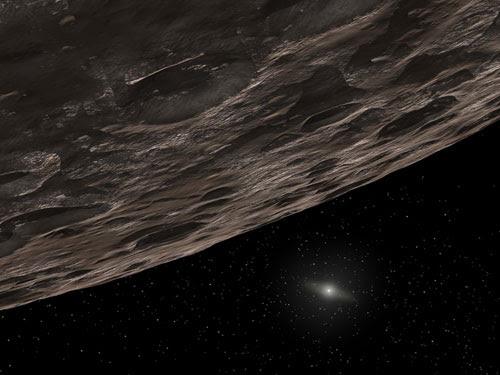 Existirá de fato um Planeta X?