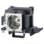 Panasonic PT-VX400 Assembly Lamp with High Quality Projector Bulb Inside