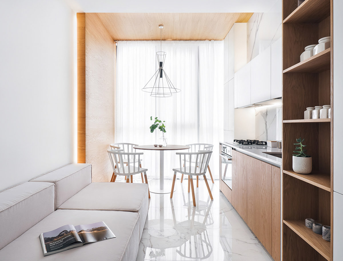 40 Small Dining Rooms With Tips And Accessories To Help You Design Yours