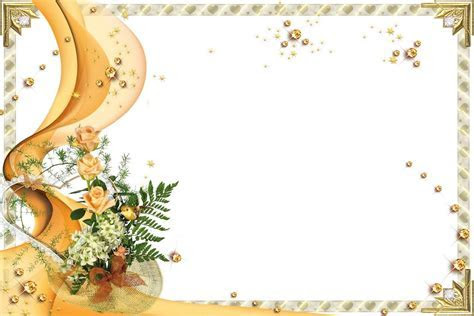 Frame wedding invitation   Frames/Borders/Corner Accents