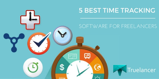 5 Best Hourly Project Time Tracking Software for Freelancers - Truelancer Blog