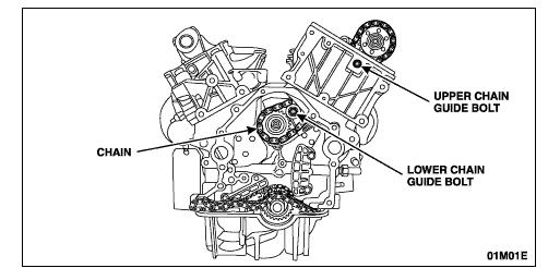 DIAGRAM Ford Timing Marks Diagram 2004 Explorer FULL ...