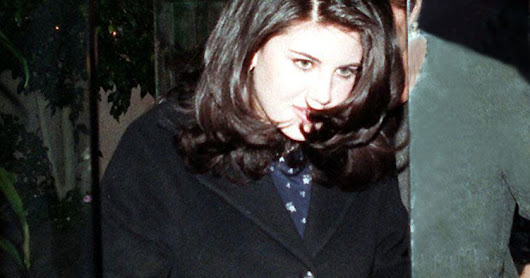 The Life-Changing Power of Lesbian Monica Lewinsky Fanfic