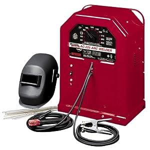 Welding Machine Lincoln Electric K1170 Ac225s Stick Welder Best Price