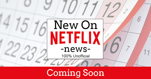 What's Coming to Netflix UK in January 2019? [Updated]