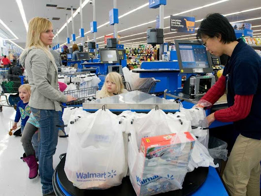 9 Incredible Facts About Retail Giant Wal-Mart