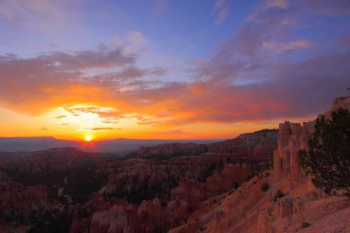 IMG_3203 Sunrise, Bryce Canyon NP