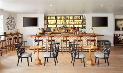 Best California Hotel Bars and Signature Drinks