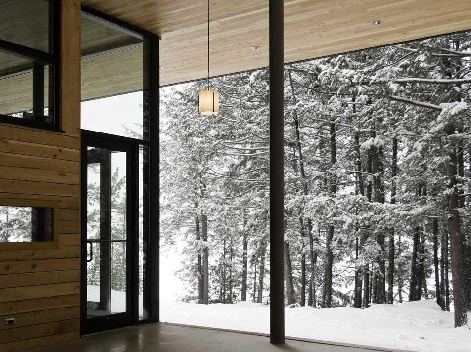 Casa Lago Eels, Altius Architecture