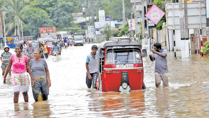 Bad weather: Death toll increased to 16