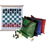 Basic Scholastic Chess Club Starter Kit - for 20 Members