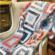 Quilting - Quilts of Valor