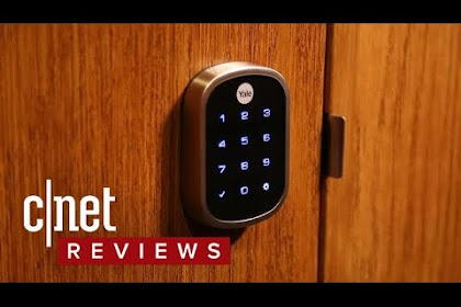 Yale Real Living Touchscreen Deadbolt Yrd240 Review
