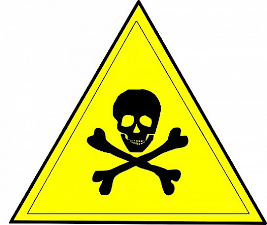 Hazardous Waste at Home and Business Premises