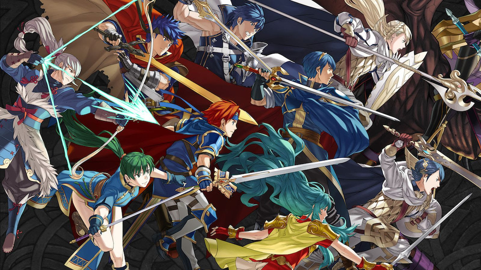 Famitsu reveals major details for Fire Emblem Warriors, confirms games included screenshot