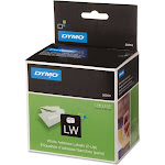 DYM30253 - Dymo 2-UP LabelWriter Address Labels